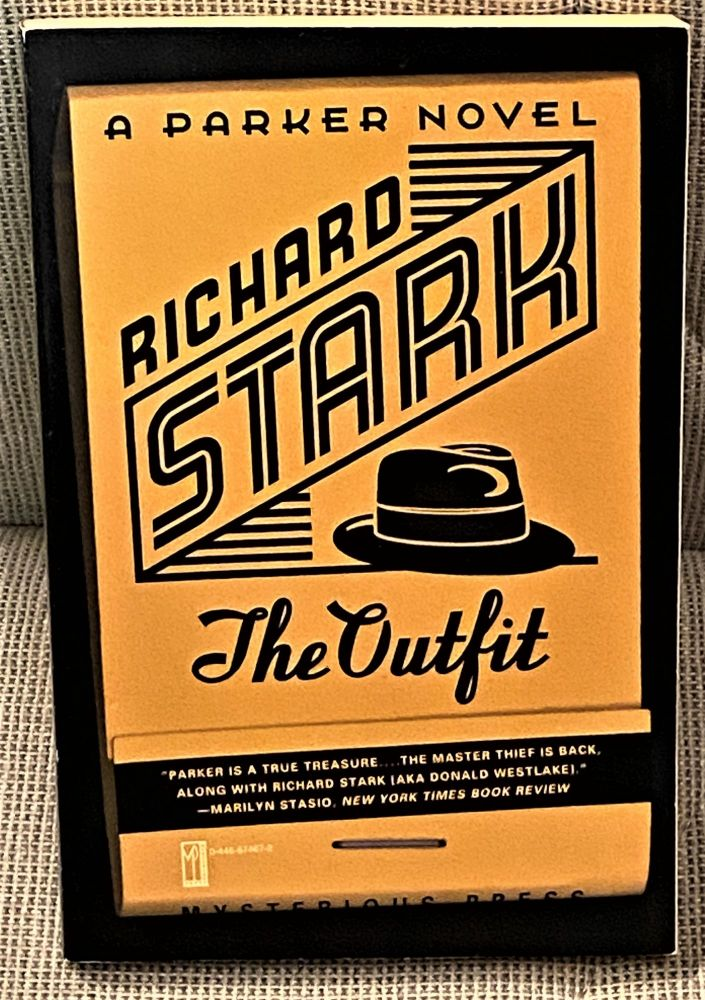 The Outfit. Richard Stark.
