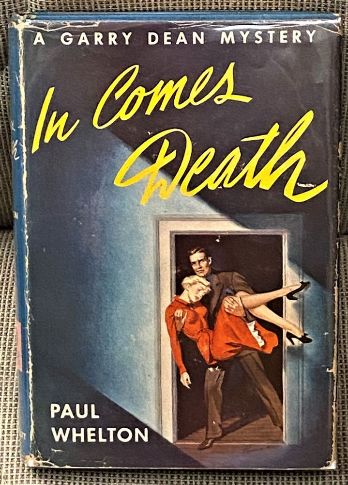 In Comes Death. Paul Whelton.