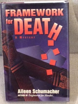 Framework for Death. Aileen Schumacher