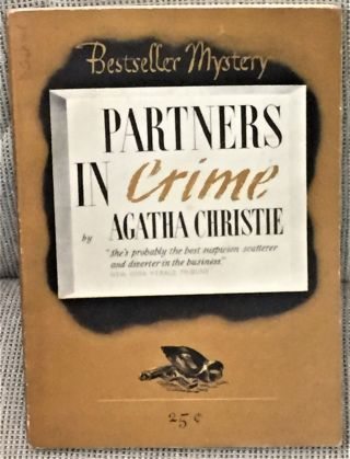 Partners in Crime. Agatha Christie