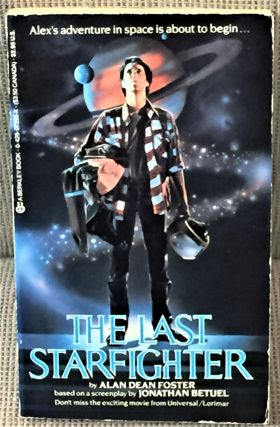 The Last Starfighter. Alan Dean Foster
