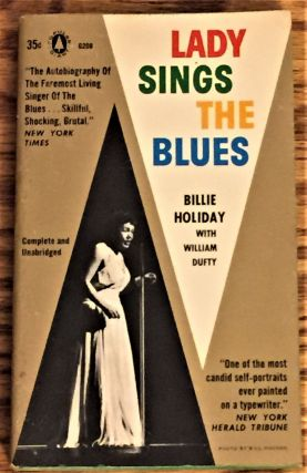 Lady Sings the Blues. Billie Holiday, William Dufty