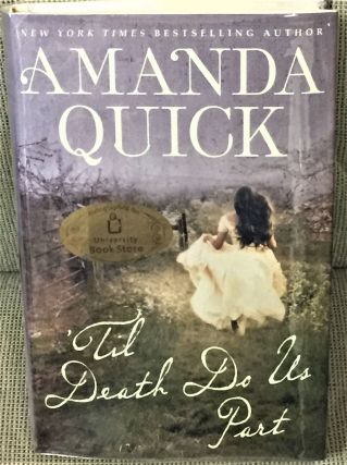 'Til Death Do Us Part. Amanda Quick