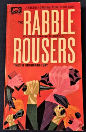 The Rabble Rousers. Eric Frank Russell