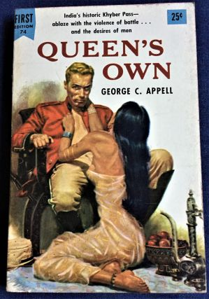 Queen's Own. George C. Appell