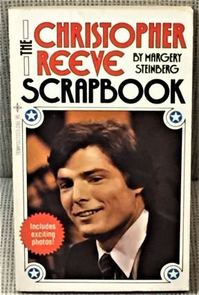 The Christopher Reeve Scrapbook