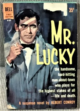 Mr. Lucky. Albert Conroy
