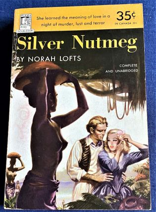 Silver Nutmeg. Norah Lofts