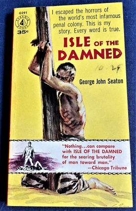 Isle of the Damned. George John Seaton
