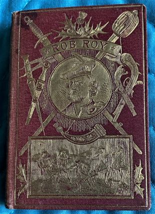The Story of Rob Roy. A H. Miller