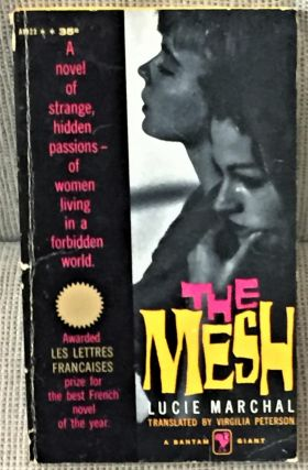 The Mesh. Lucie Marchal