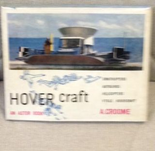 Hover Craft, Ornithopters, Autogiros, Helicopters, Vtols, Hovercraft. Angela Croome