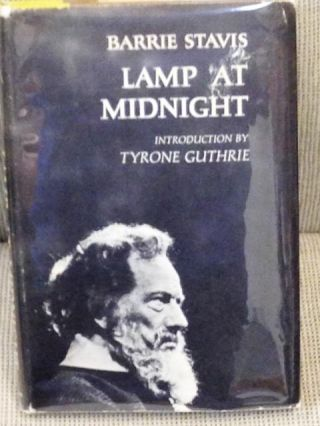 Lamp at Midnight, a Play About Galileo. Barrie Stavis